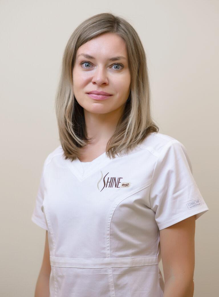 Сотцева Наталья Геннадьевна