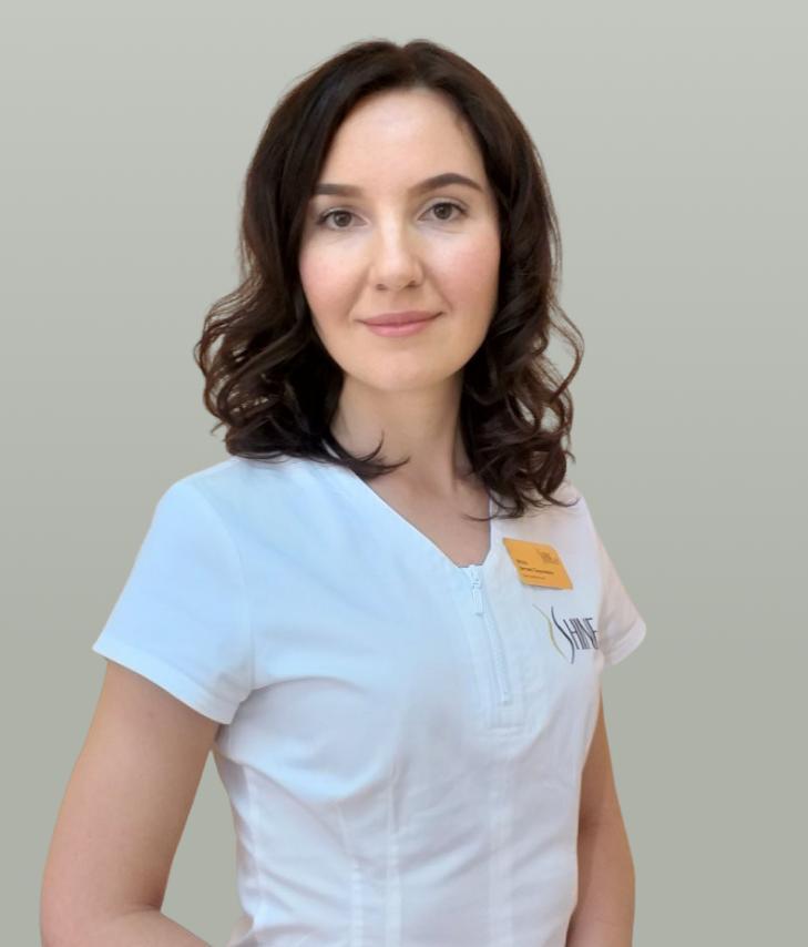 Брель Витава Сергеевна