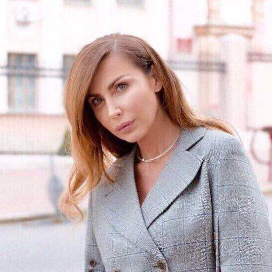 Наталья Кондратенко
