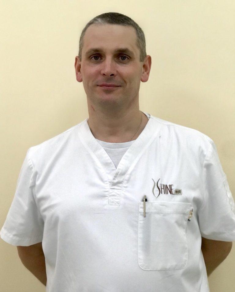 Бондаренко Алексей Павлович