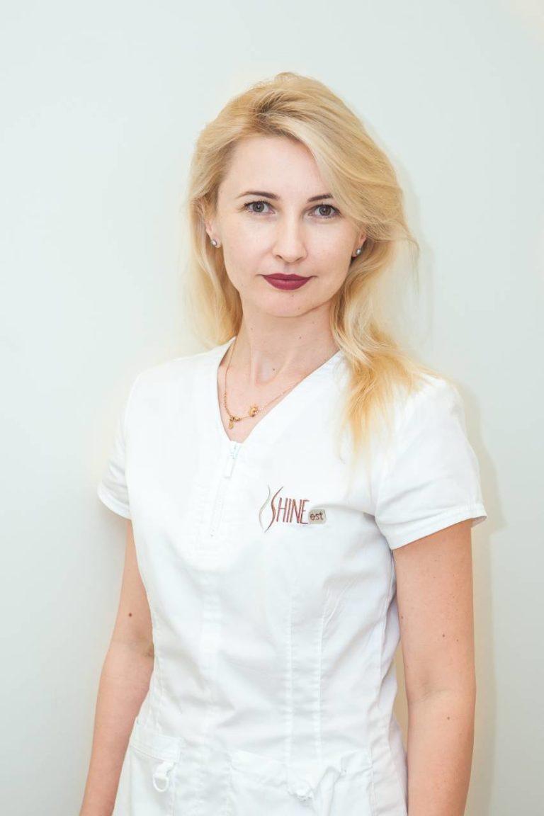 Бурьяк Ольга Александровна