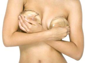 Импланты груди