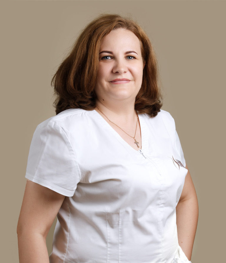 Шалейко Ольга Александровна