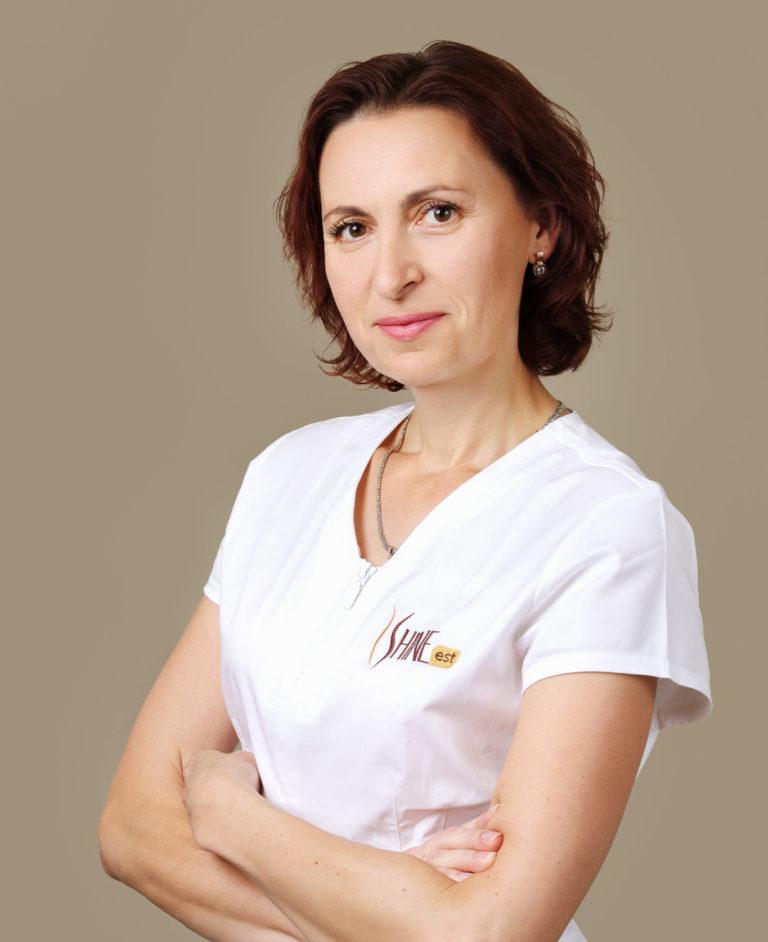 Цыплакова Елена Васильевна