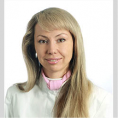 Лопухова Наталья Олеговна