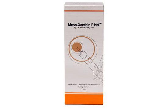 Meso-Xanthin-F199