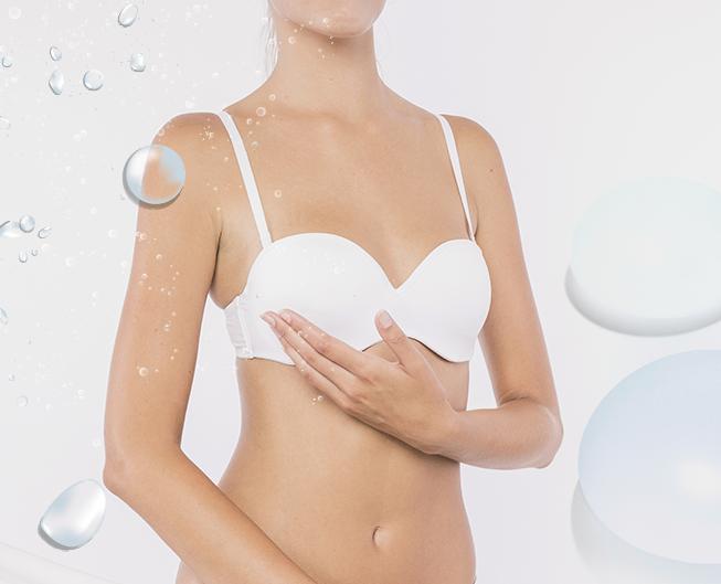 Импланты Motiva – внешний вид и мягкость естественной груди