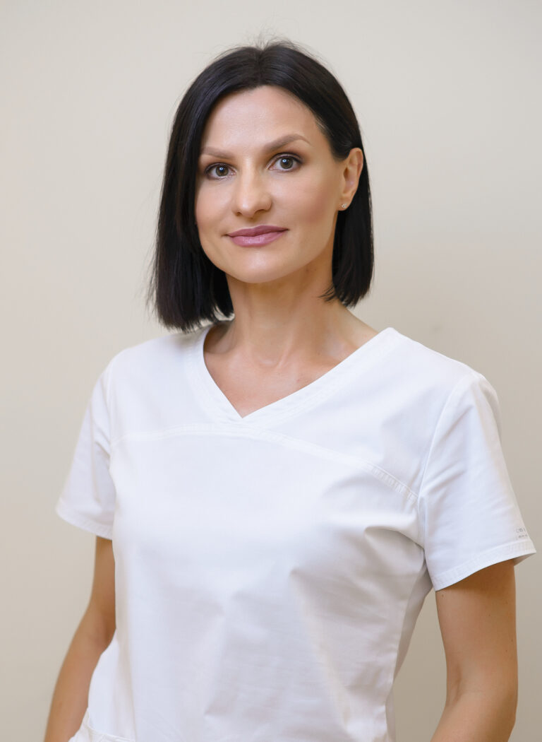 Скребец Светлана Валерьяновна