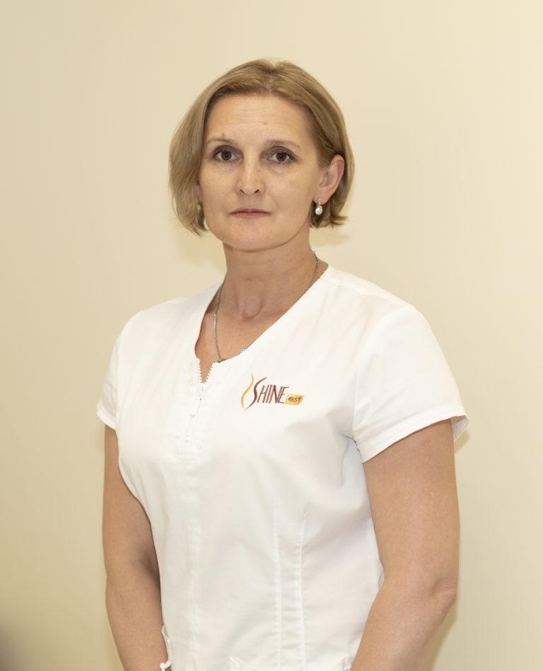 Ивановская Инна Николаевна