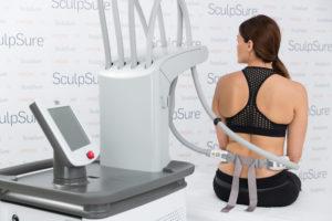 лазерный липолиз SculpSure 3