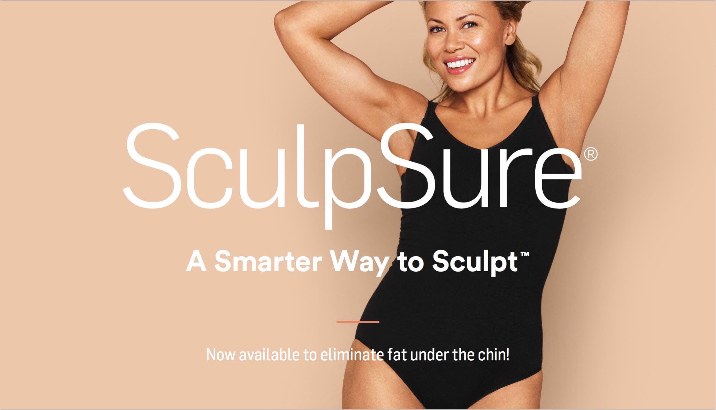 Тело мечты в «Шайнэст»: лазерный липолиз SculpSure