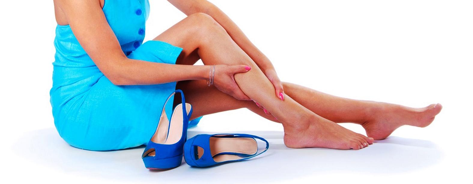 Варикоз: причины, симптомы и лечение