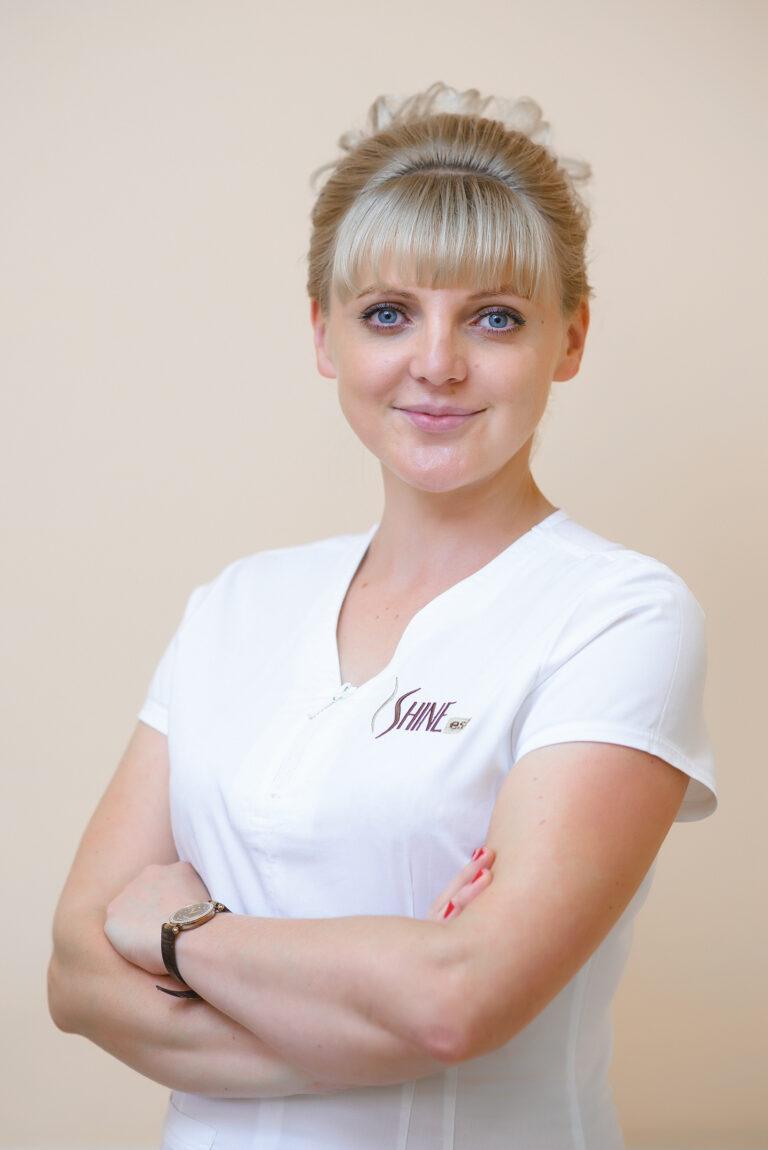 Адашкевич Марина Чеславовна
