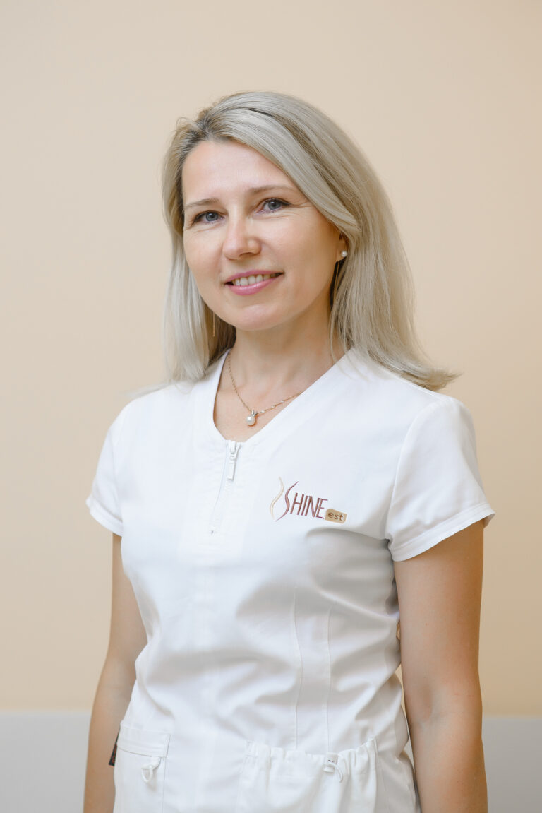 Сальникова Юлия Владимировна