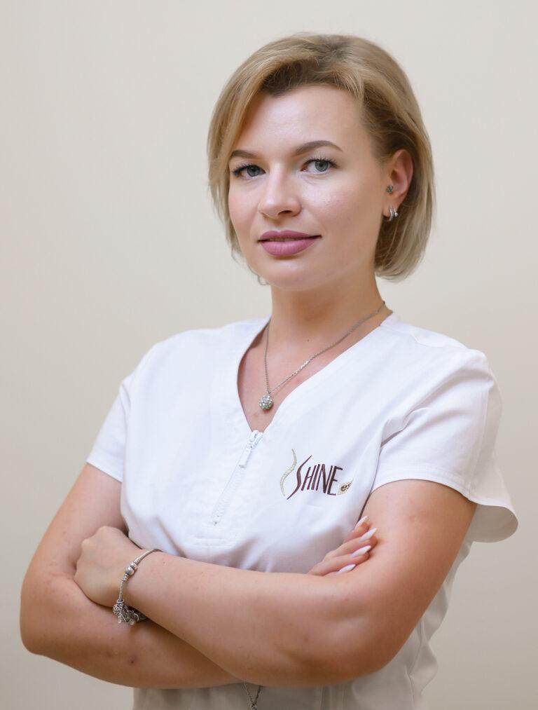 Квачук Татьяна Викторовна