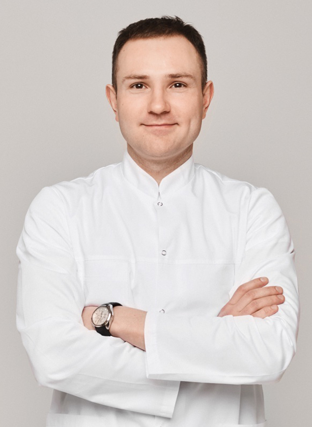 Филоник Дмитрий Юрьевич