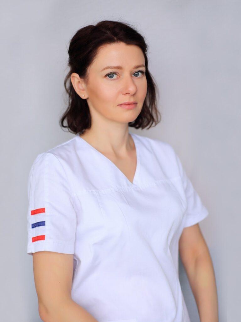 Метельская Виолетта Юрьевна