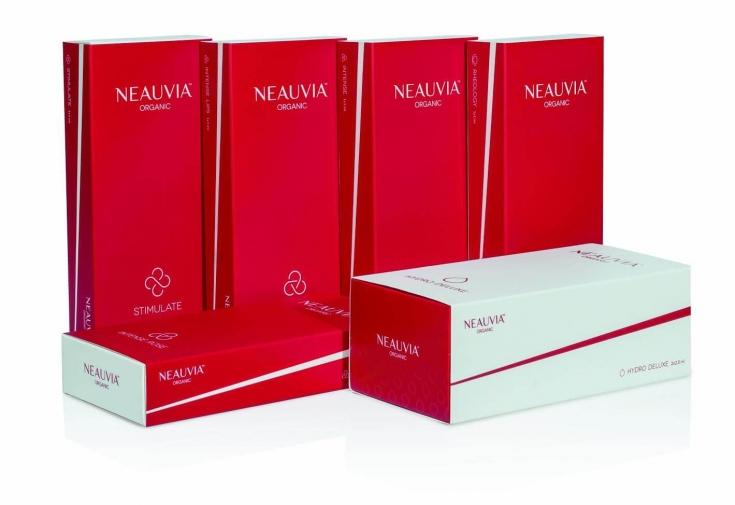 Препараты NEAUVIA
